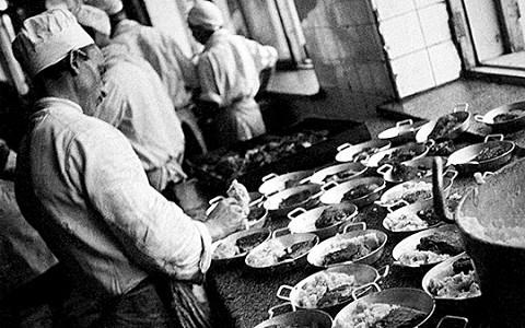 Госпельменьконтроль: Александр Ильин о переделе ресторанного рынка