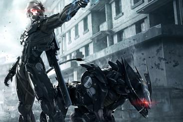 Что Crysis 3 и MGR: Revengeance могут рассказать о сверхчеловеческой морали
