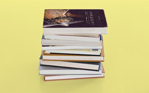 Лучшие детские книги апреля