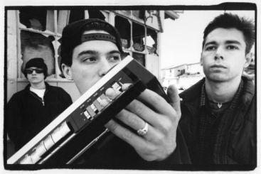 Умер Адам Яук из Beastie Boys