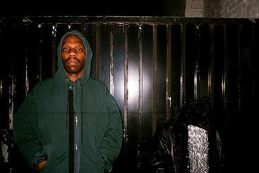 Дин Блант о проекте Hype Williams, альбоме «The Redeemer», краже енотов и подставных боксерских матчах