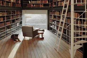 Где лучше всего читать книги