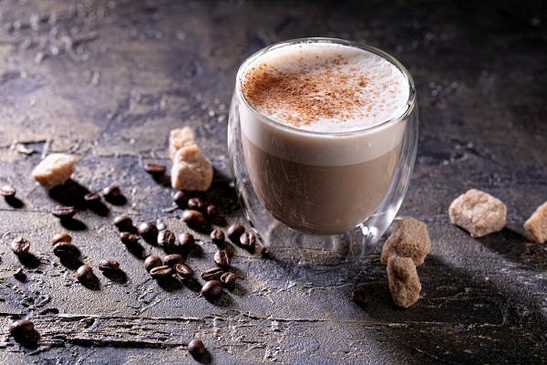 «Инглиш кофе» (400 р.)