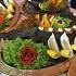 Ресторан Атлант - фотография 7 - Индивидуальная подача блюд