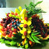 Ресторан Райская трапеза - фотография 6 - Экзотические фрукты и свежие ягоды круглый год!