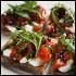Ресторан Torro Grill - фотография 1 - Брускетта с томатами