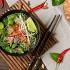 Ресторан NVB - фотография 1 - Традиционный вьетнамский суп Фо Бо с говядиной