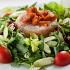 Ресторан La Marée - фотография 8 - тартар из Лакедры с икрой морского ежа