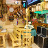 Ресторан Избушка в Репном - фотография 7