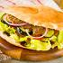 "Ресторан Jerry Wings - фотография 1 - Пита BBQ от ""Джерри Вингс"""