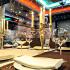 Ресторан Studio 46 - фотография 4