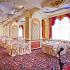 Ресторан Золотой шафран - фотография 1 - Банкетный зал