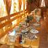 Ресторан Избушка в Репном - фотография 5