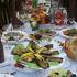 Ресторан Бакинский двор - фотография 10