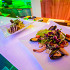 Ресторан Extra Lounge - фотография 15