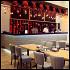 """Ресторан Клюква - фотография 3 - Главный зал ресторана """"Клюква""""."""