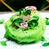 Ресторан Рецептор - фотография 2 - Halthy Бургер без булки