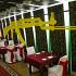 Ресторан Бункер-42 на Таганке - фотография 5 - Генеральский Зал