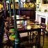 Ресторан Patrik Pub - фотография 7 - Камин