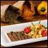 Ресторан Kitchenette - фотография 16 - Нежный антрекот на гриле с тальятелле