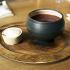 Ресторан Dusha - фотография 13 - Борщ с белой фасолью.