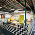 Ресторан Фуд-корт «Экомаркет» - фотография 6 - Кафе киприотской кухни Koupes Bar