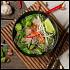 Ресторан NVB - фотография 2 - Фо Бо - традиционный вьетнамский суп с говядиной и рисовой лапшой