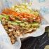 Ресторан Street Chef - фотография 5 - Кобб-салат