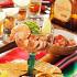 Ресторан Casa Agave  - фотография 5 - Севиче микс из белой рыбы, мини-осьминожек и тигровых креветок с соусом Пико де Гайо и Гуакамоле.
