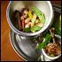 Ресторан Funky Lab - фотография 10 - Инди-суп Зеленый карри