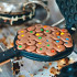 Ресторан Bubble Waffle - фотография 3