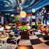 Ресторан Алиса в стране чудес - фотография 3