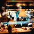 Ресторан Mojo Bar & Café - фотография 5