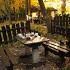 Ресторан Рыбацкая деревня - фотография 17