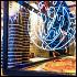 Ресторан Hell's Pizza - фотография 7
