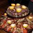 Ресторан Парк-кафе - фотография 9 - Морская ваза