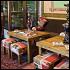 Ресторан Жажда вкуса - фотография 24 - Чайхана. 1-й этаж