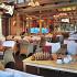 Ресторан Буревестник - фотография 7 - Ресторан яхт-клуба Буревестник