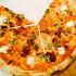Ресторан Correa's - фотография 18 - Пицца неплохая. Но не стоит 15 баксов.