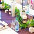 """Ресторан Sun Flower-парк - фотография 5 - Свадьба в шоколадном цвете - ресторан """"Катерина Парк"""""""