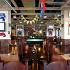 Ресторан Интер - фотография 4 - Пивной Дом «ИНТЕР» Пивной ресторан с собственной пивоварней, расположен на первом этаже гостиницы «Милан».  В ресторане проводятся трансляции спортивных мероприятий.  Бизнес-ланч: 13:00-16:00 (понедельник-пятница). Часы работы с 12:00 до 24:00 ежедневно.