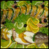 """Ресторан Катик - фотография 3 - Это блюдо готовят в ресторане """"КАТиК"""""""