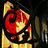 Ресторан Semplice - фотография 8 - На стене такая красота
