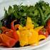 Ресторан Жажда вкуса - фотография 17 - Овощной букет - роскошно!