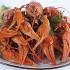 Ресторан Гриль-хофф - фотография 10 - Севанские раки отваренные в пряных травах