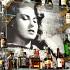Ресторан Barlotti - фотография 3 - Мотивы итальянской киностудии Cinecittà отражены в дизайне