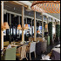 Ресторан Сытый лось - фотография 11 - веранда