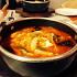 Ресторан Терияки - фотография 1 - Cуп с морепродуктами