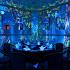 Ресторан Валимар - фотография 12 - Золотой зал