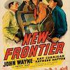 Пограничный горизонт (New Frontier)